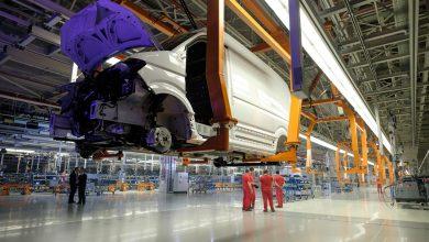 Photo of Volkswagen rozbudował fabrykę w Polsce za 2 miliardy złotych!