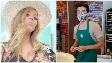 Photo of Zwyzywała baristę ze Starbucksa i chce od niego 50 tysięcy dolarów