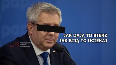 Photo of PORANNE PLOTKI BIZNESOWE: OLAF podejrzewa Czarneckiego o wyłudzenie kasy z PE, a Polacy mogą sobie kupić wyprawkę za dychę