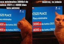 Photo of PORANNE PLOTKI BIZNESOWE: Polacy kupują online najchętniej w Europie, związki zawodowe chcą 3 tysięcy zł minimalnej pensji