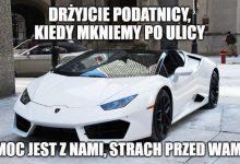 Photo of PORANNE PLOTKI BIZNESOWE: Skarbówka będzie szybciej ściągać zobowiązania od dłużników, kupuje super szybkie samochody