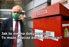 """Photo of Poczta Polska zgubiła… wszystkie akcje swojego właściciela. """"Rysa wizerunkowa"""""""