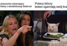 Photo of PORANNE PLOTKI BIZNESOWE: Łukaszenko oskarża Polskę o destabilizację Białorusi, seksafera w…McDonaldzie