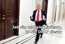 Photo of Czarnecki wyłudzał kilometrówki na zezłomowane auto? Znamy szczegóły afery!