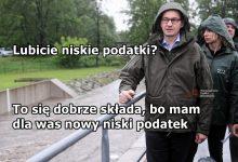 Photo of Rząd chce zaostrzenia podatku od deszczu. Zapłacimy nawet 1350 złotych…