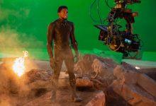 Photo of Gwiazda Marvela, Chadwick Boseman nie żyje. Aktor przegrał walkę z nowotworem