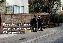 Photo of Ochrona Kaczyńskiego przez policję kosztuje nas miliony! Resort zaprzecza, ale zdjęcia mówią same za siebie