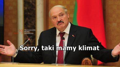 Photo of Wybory na Białorusi: Wyłączony internet, łapanki, prześladowania opozycji
