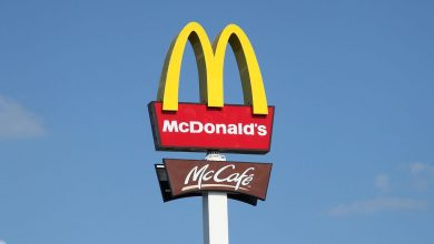 Photo of Śmiertelny wypadek w w restauracji McDonald's! Regał przygniótł pracownicę