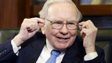 Photo of Urodzinowa inwestycja Buffetta! Multimiliarder idzie w handel