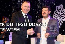 """Photo of Prezes TVP Jacek Kurski dostał ochronę SOP """"ze względu na dobro państwa"""". I co mu zrobisz?"""