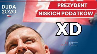 Photo of Andrzej Duda podpisał ustawę o podatku cukrowym! Zapłacimy wszyscy