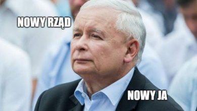 Photo of Na rekonstrukcji rządu zarobi… Jarosław Kaczyński. Prezes PiS zarobi lepiej niż premier!