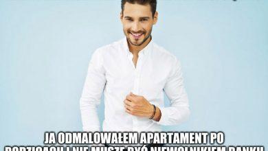 Photo of PORANNE PLOTKI BIZNESOWE: dziś o tym ile kosztuje mieszkanie w Warszawie oraz ile Polki wydają na kosmetyki. Dużo.