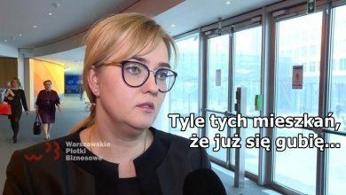Photo of Magdalena Adamowicz oskarżona o składanie fałszywych zeznań finansowych!
