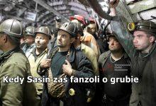 Photo of Rząd jednak zamknie kopalnie? Sasin: To twarda konieczność…