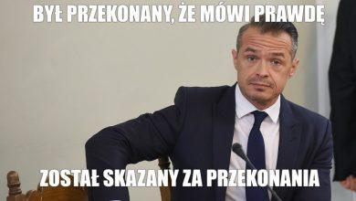 Photo of PORANNE PLOTKI BIZNESOWE: Sądy, aresztowania, skazania… business as usual