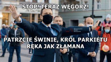 Photo of Trzaskowski nagrany w warszawskim klubie podczas kłótni z DJ-em: To moje miasto!