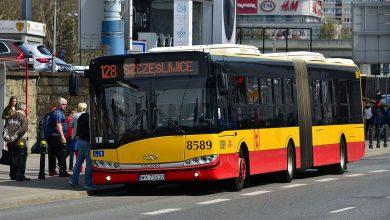 Photo of Warszawa: Kierowca miejskiego autobusu z promilami! Pasażerka musiała mu zabrać kluczyki