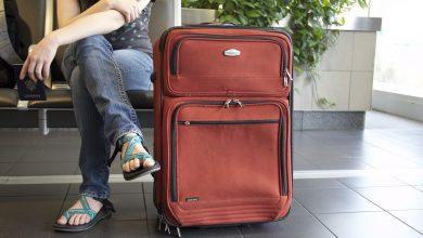 Photo of Poznań: Zażartowała na lotnisku, że ma w bagażu dwie bomby. Efekt? Przeszukanko i mandat