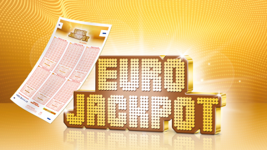 Photo of Gracz z okolic Warszawy wygrał w Eurojackpot niemal 100 milionów złotych!