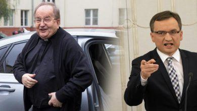 """Photo of OKO.press: Rydzyk dostał z Funduszu Sprawiedliwości Ziobry miliony złotych na ,,ochronę praw chrześcijan"""""""