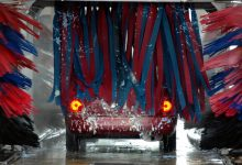 Photo of TVP postanowiło sobie kupić… myjnię samochodową za prawie milion złotych. Tak, myjnię.