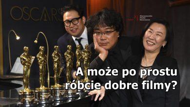 Photo of W filmie nie ma mniejszości seksualnych i rasowych? Nie dostanie Oscara!