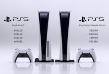 Photo of Rusza przedsprzedaż Playstation 5 w Polsce! Znamy ceny!