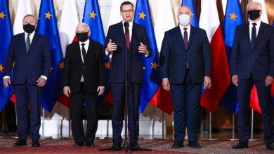 Photo of Rekonstrukcja rządu stała się faktem. Morawiecki ogłosił zmiany w swoim rządzie