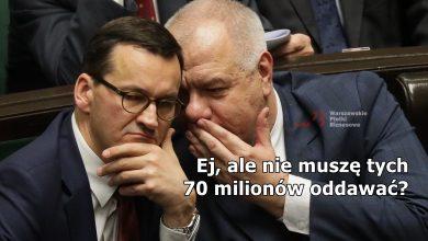 Photo of PORANNE PLOTKI BIZNESOWE: Panie Sasin, gdzie nasze 70 mln? Poczta Polska chce pieniędzy za wybory (które się nie odbyły)
