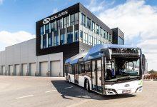 Photo of Solaris wprowadził do oferty pojazdy mild hybrid