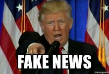 Photo of New York Times: Trump nie płacił federalnych podatków od dochodu! Trump: Fake News!