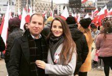 Photo of Żona Andruszkiewicza zrezygnowała z posady w państwowej fundacji po oskarżeniach o nepotyzm