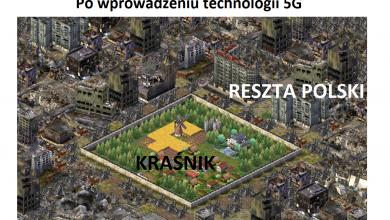 Photo of Radni Kraśnika poparli petycję przeciw 5G. Ze szkół ma zostać usunięte Wi-Fi