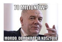Photo of PORANNE PLOTKI BIZNESOWE: Sasin twierdzi, że demokracja kosztuje. Pytamy: A ile demokrację kosztuje Sasin?