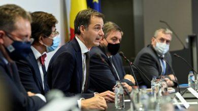 Photo of De Croo: Belgia zaostrzy izolację na kolejne sześć tygodni!