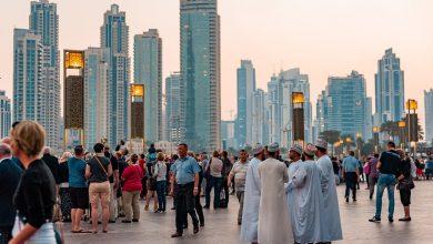 Photo of Dubaj tonie w głębokiej recesji przez pandemię i spadek cen ropy