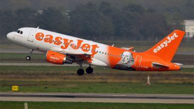 Photo of Linie EasyJet z pierwszą stratą w historii firmy