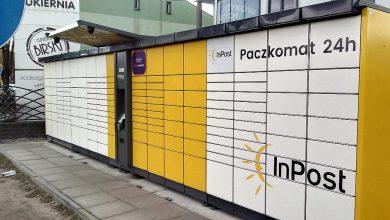 Photo of InPost zamierza kupić największego operatora pocztowego we Francji