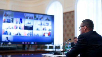 Photo of Rząd szykuje się na pełny lockdown! No w końcu Sasin powiedział, że nie będzie…