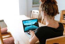 Photo of Badanie: Co czwarty Polak może pracować w domu