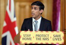 Photo of Wielka Brytania zwiększa pomoc dla firm dotkniętych skutkami pandemii!