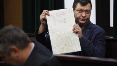 Photo of Stonoga poszukiwany Europejskim Nakazem Aresztowania. Cykl się dopełnił