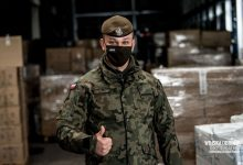 Photo of Mobilizacja WOT. Wszyscy żołnierze otrzymają wezwania do stawienia się w jednostkach