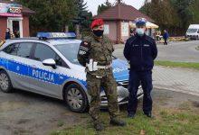 """Photo of Premier wezwał Żandarmerię Wojskową do pomocy policji w """"ochronie porządku publicznego"""""""