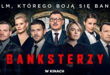 """Photo of """"Banksterzy"""" wchodzą do kin!"""