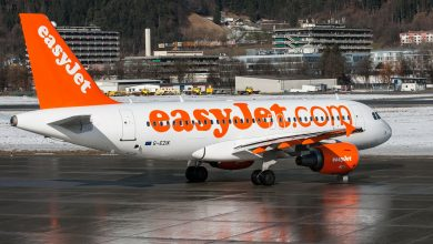 Photo of EasyJet odrzuca ofertę przejęcia i stara się zebrać więcej pieniędzy