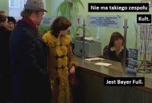 Photo of Po tym jak lider Bayer Full szydził z Kazika, płyty Kultu rozeszły się jak świeże bułeczki