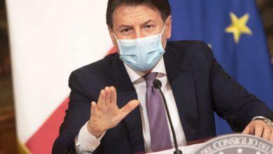 Photo of Conte: Robimy wszystko by uniknąć ponownego lockdownu!